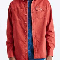Globe Goodstock Cadet Button-Down Overshirt-