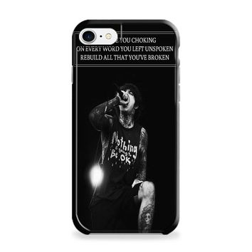 Drown Bring Me The Horizon iPhone 6 | iPhone 6S Case