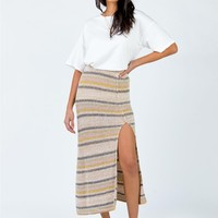 Cohen Maxi Skirt | Princess Polly