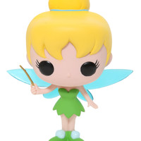 Disney Pop! Series 1 Tinker Bell Vinyl Figure | Hot Topic