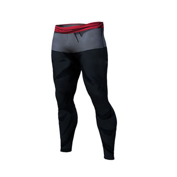Goku black crossfit pants