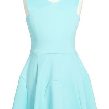 Girl's Miss Behave 'Daniella' Dress
