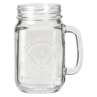Libbey Mason Drinking Jar Set of 4