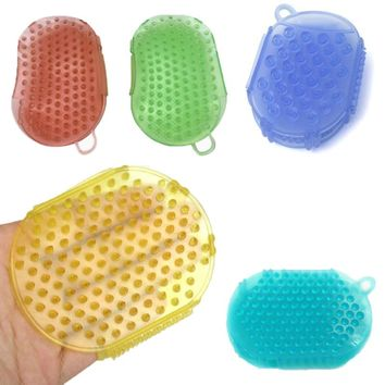 Cellulite Baths Gloves Thin Weight Loss Body Exfoliating Remove Dead Skin Cells
