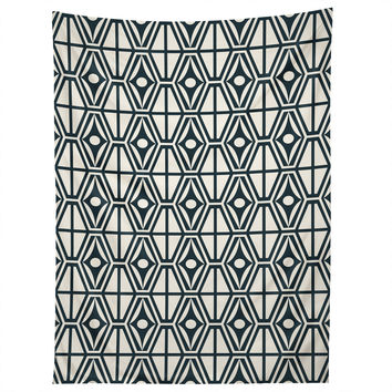 Heather Dutton Metro Steel Tapestry