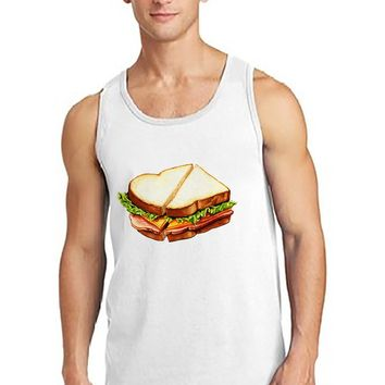 Ham Sandwich Men's Tank Top