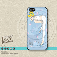 Miley Cyrus Disney iPhone Case iPhone 5 case iPhone 5C Case iPhone 5S case iPhone 4 Case Phone Cases - FC 0620