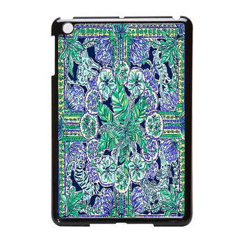 Lilly Pulitzer  Escape Artist iPad Mini Case