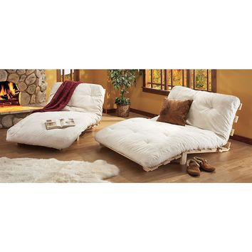 Twin Ultra - light Futon Bed - 99010, Bedroom Sets at Sportsman's Guide