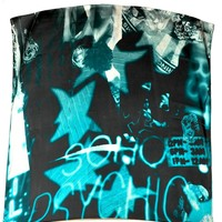 Soho Psychic Scarf by No Love Lost