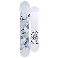 Santa Cruz Muse Snowboard 154 - Women's