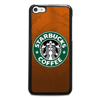 STARBUCKS iPhone 5C Case Cover