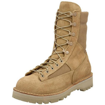 Danner Womens Marine Suede Gore-Tex Military Boots