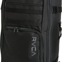 RVCA THE CONTAINER LUGGAGE