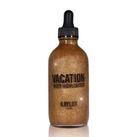 Vacation Body Highlighter Oil