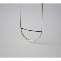 Seb Brown 'Mouth' Necklace
