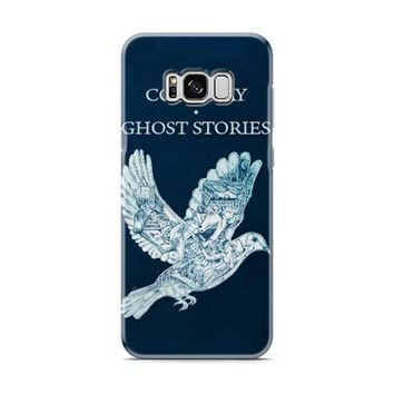 Coldplay Ghost Stories 2 Samsung Galaxy S8 | Galaxy S8 Plus Case
