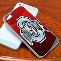Ohio State Buckeyes  quotes case cover iphone case and samsung case