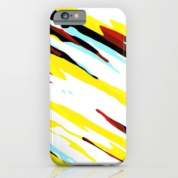 Trippy Panda 8 iPhone & iPod Case by HappyMelvin Graphicus