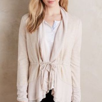 Saturday/Sunday Matanie Cardigan in Ivory Size:
