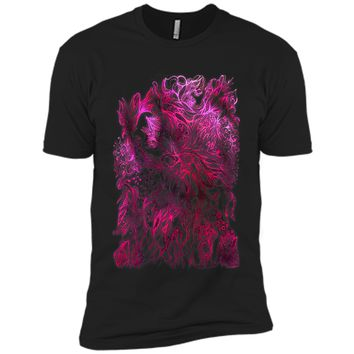Becoming Zen Doodle 2 Magenta 2017 T Shirt