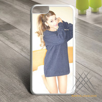 ariana grande 10 Custom case for iPhone, iPod and iPad