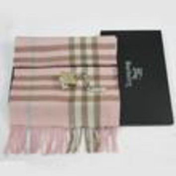 PEAPON Burberry Woman Fashion Accessories Sunscreen Cape Scarf Scarves