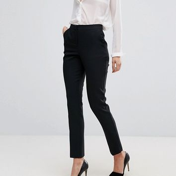 ASOS TALL Ultimate Ankle Grazer Pants at asos.com