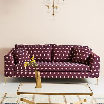 SUNO for Anthropologie Edlyn Sofa