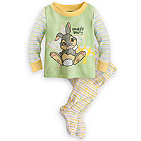 Thumper PJ Pal for Baby