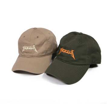 Rare Kanye West YEEZY Dad Cap // Combo