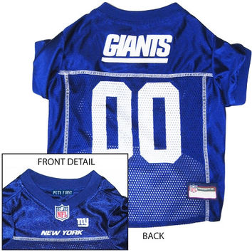 New York Giants Jersey Small