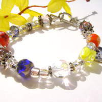 Daughter Law Bracelet, Birthday Gift for Daughter in Law C4