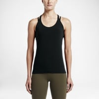 Nike Get Fit Lux Women's Training Tank