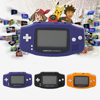 Original HOT SALE For GBA Touch Handheld Game Console For Game Boy Custom Normal Version High Quality For Gift