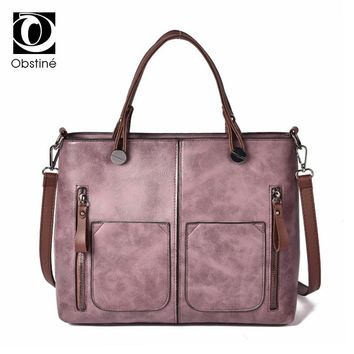 casual tote bag big handbags women pu leather fashion style womens shoulder bags quilted designer bag crossbody bag for girls