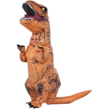 T Rex Inflatable Adult