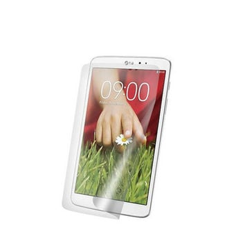 Screen Protector Clear Crystal for LG G Pad 8.3 V500