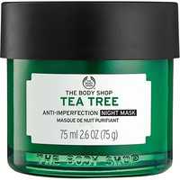 Tea Tree Anti-Imperfection Overnight Mask | Ulta Beauty
