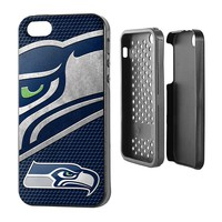 Seattle Seahawks iPhone 5 Rugged Series Case RI5NF27 (Sea Team)