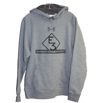 E3 Under Armour Hoodie