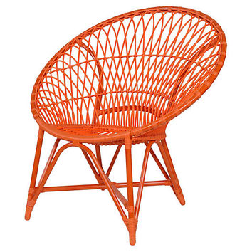 Marrakesh Outdoor Lounge Chair - Poolside Style - Outdoor Essentials - Outdoor | One Kings Lane