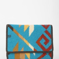 Pendleton Small Tri-Fold Wallet - Urban Outfitters
