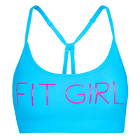 Fit Girl Bra