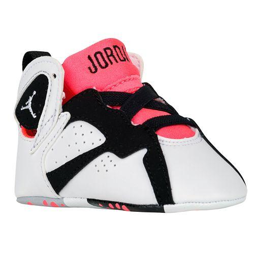 Jordan Retro 7 Girls Infant At Kids From Kidsfootlocker Com