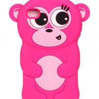 Silicone Monkey Tech Case 4 | Girls Electronics Beauty, Room & Tech | Shop Justice