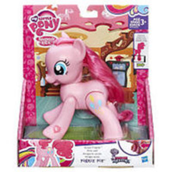 My Little Pony Friendship is Magic Explore Equestria 6 inch Doll - Pinkie Pie