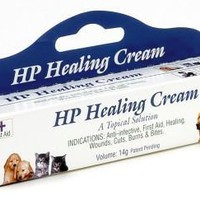HomeoPet Healing Cream For Dogs - 14 Gm