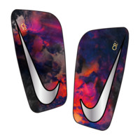 Nike Mercurial Lite CR7 Soccer Shin Guards (One Pair)
