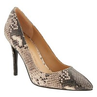 Banana Republic Womens Delphine Pump